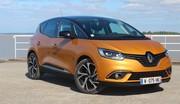 Essai Renault Scénic 2016 : le révolutionnaire