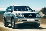 Toyota Land Cruiser : Modernisation d'un baroudeur