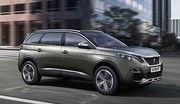 Peugeot 5008 : famille nombreuse acceptée