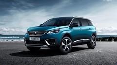 Le nouveau Peugeot 5008 en photos et infos officielles