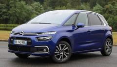 Essai Citroën C4 Picasso 2016 : à point nommé