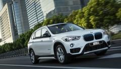 BMW X1 : une version longue et hybride rechargeable pour la Chine