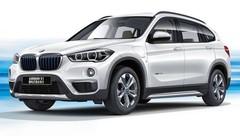 BMW X1 xDrive25Le iPerformance : SUV électrique rechargeable