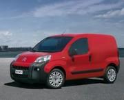 Citroën Nemo : Capitaine au long cours