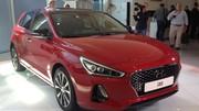 Hyundai i30 (2016) : infos, photos et vidéo de la nouvelle i30