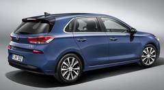 Hyundai i30 : Elle veut détrôner la Golf !