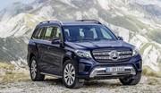 Mercedes : 4 millions de SUV écoulés et un label Maybach qui se vend bien