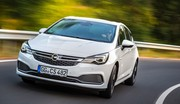 L'Opel Astra muscle sa silhouette avec le pack OPC Line