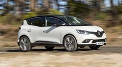 Essai Scénic dCi 110 Hybrid Assist. Que vaut l'hybride selon Renault ?