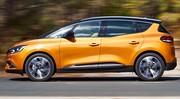 Essai nouveau Renault Scenic 4 : notre avis au volant du monospace compact