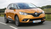 Essai Renault Scenic 4 TCe 130 Intens 2017 : Un losange dans la quatrième dimension