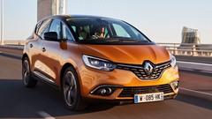 Premier essai Renault Scénic 2016 : Séducteur-né