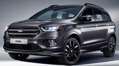 Prix Ford Kuga 2016 : les tarifs du nouveau Kuga dévoilés