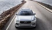 Volvo V90 Cross Country : pour bientôt