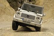 Mercedes G320 CDI : Une légende qui ne se laisse pas mourir