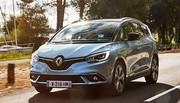 Essai nouveau Renault Grand Scenic 2016 : sept à la maison