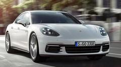 Porsche Panamera 4 E Hybrid : pas qu'un changement de nom !