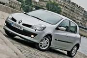 Renault Clio 1.2 16V Quickshift Dynamique : Automatique au rabais