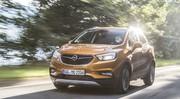 Essai Opel Mokka X : Facelift maousse costaud !
