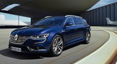 Essai Renault Talisman Estate : orientation premium