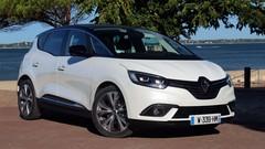 Essai Renault Scénic dCi 110 ch hydrid Assist: premier d'une longue lignée