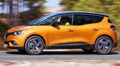 Essai Renault Scenic 4 (2016) : Révolution de façade