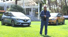 Emission Turbo : C4 Picasso, Sportsvan, 718 Cayman, Scenic