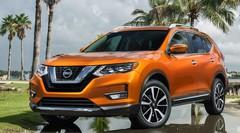 Bientôt un restylage pour le Nissan X-Trail