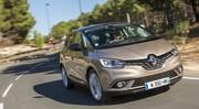 Essai Renault Scénic 4 dCi 110 EDC7 : le test du Scénic automatique