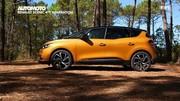 Essai : Le Renault Scénic 4 passé au crible