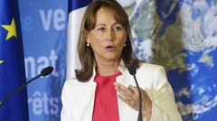 Piétonnisation des voies sur berges : Royal soutient Hidalgo