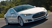 Tesla améliore son pilotage automatique avec Autopilot 8.0