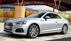 Essai Audi A5 3.0 TDI 286 : Suprême de diesel