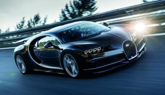 458 km/h en Bugatti Chiron, oui c'est possible !