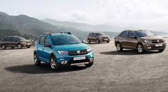 Mondial de Paris 2016 : Dacia Sandero et Logan restylées : pourquoi changer ?