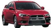 Mitsubishi Lancer Evolution X : Dixième chapitre de l'Evolution