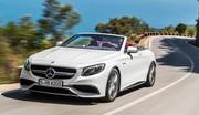 Essai Mercedes Classe S 63 AMG Cabriolet : L'étoile au sommet
