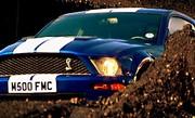 Essai Ford Mustang Shelby GT 500 V8 5.4 475 ch : Au volant d'une légende