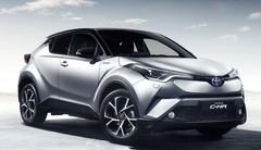 Prix Toyota C-HR : tous les tarifs et équipements du nouveau C-HR