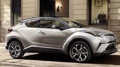 Toyota C-HR : moins chère que la Prius