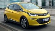 Opel Ampera-e : finie l'angoisse de la panne ?