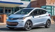 Opel : une autonomie de plus de 450 km pour l'Ampera-e en conditions réelles