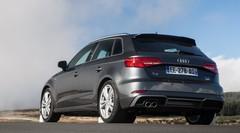 Essai Audi A3 restylée (2016) : plus nouvelle qu'il n'y paraît