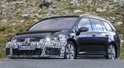 Bientôt un facelift pour la VW Golf ?