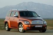 Essai Chevrolet HHR : Le Custom est de retour !