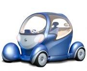 Nissan Pivo 2 : Tourneboule