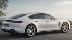 Porsche Panamera à la mode E-Hybrid