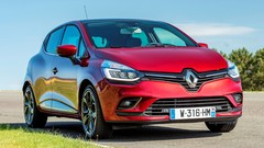 Essai Renault Clio Phase 2 dCi 110 Intens : Chevaux apathiques