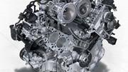 Audi : la R8 bientôt disponible en V6