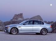 BMW M3 E92 berline : Suite logique